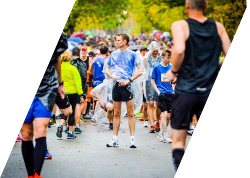 Leicester Half Marathon